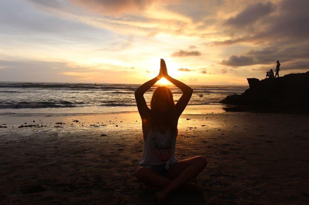 Spiritueller Urlaub